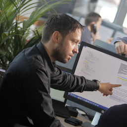Ing. Mario Jandrasits - Allianz Technology GmbH - Wien