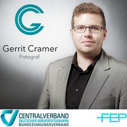 Gerrit Cramer - Gerrit Cramer - Attendorn