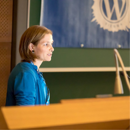 Stephanie Jagl-Posch - Cloudflight GmbH - St. Pölten