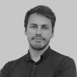 Jonas Greminger - Modeso GmbH - Zürich