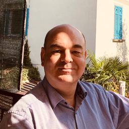 Jörg Borm - abricon Unternehmensberatung - Neu-Isenburg