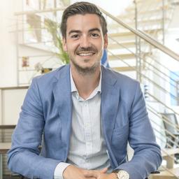 Marius Keller - Allianz Beratungs- und Vertriebs-AG - Schweinfurt