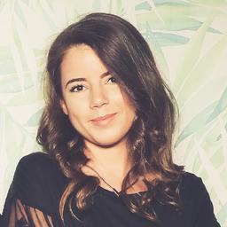 Judith Agatz's profile picture