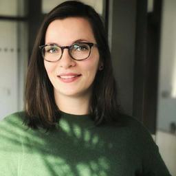 Saskia Berndt's profile picture