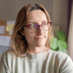 Anna Niermann - affin Reinzeichnung – Kreative Dienstleistungen der Medien- und Druckvorstufe - Munich