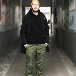 Christian Sander - BBDO Düsseldorf - Düsseldorf