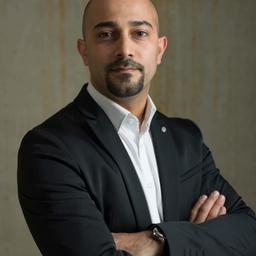 Mehdi Bornak's profile picture