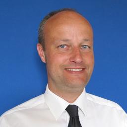 Dirk Bußkamp - DXC Technology - Ratingen