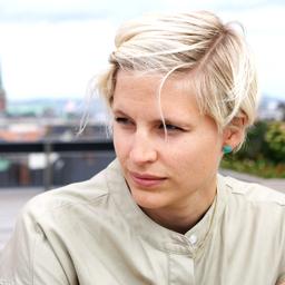 Wiebke Auerswald's profile picture