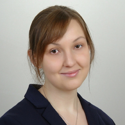 Joanna Sanders - Scribbr - Ennepetal