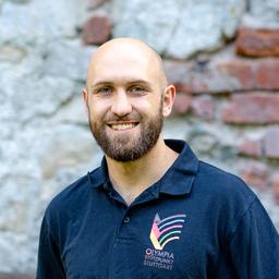 Markus Gretz - scanplus baskets Elchingen / SV Oberelchingen e.V. - Oberelchingen