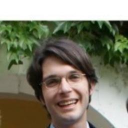 Sebastien Emonet - Leman Micro Devices - Trélex