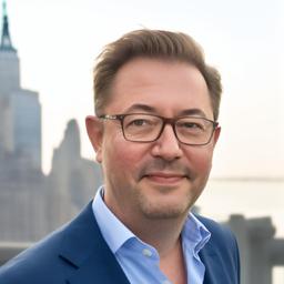 Alexander Bruns - UFA SHOW & FACTUAL GmbH - Köln