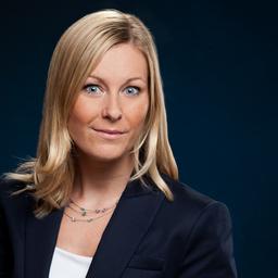 Julia Aubke - ComSol AG Commercial Solutions - Köln