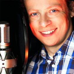 Peter Brück - Sprecher «Werbung «Off «Hörspiel «Radio «TV - Münster / Havixbeck