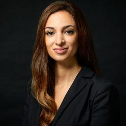 Rena Bahadori's profile picture