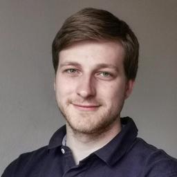 Uriel Brüngger's profile picture