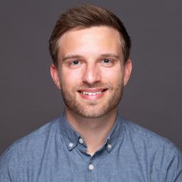 Florian Schamal - Computer Futures, ein Geschäftszweig der SThree GmbH - Stuttgart