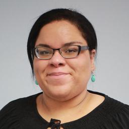 Regina L. A. Kamara's profile picture