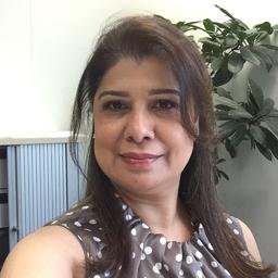 Rubeena Hussein - RH Consulting - Bonn