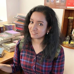 Ipshita Biswas's profile picture