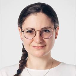 Emily Sainsaulieu - Agentur Webfox - Berlin