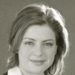 Dr. Berta Cebrián Losantos - Wacker Chemie AG - München