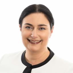 Nadja Wehrli-Schölly - Avance Careers AG - Bern