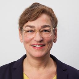 Angela Hörschelmann's profile picture