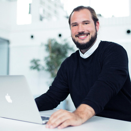 Alexander Mildner - International Business School Nürnberg & University of Sunderland (BA) - Stein