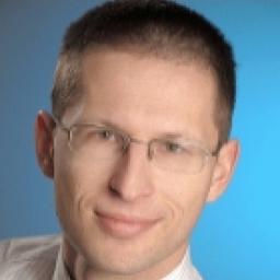 Daniel Busch