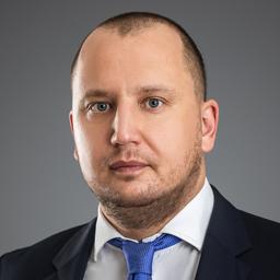 Alexander Grinin - Grinin IT Consulting - Dietzenbach
