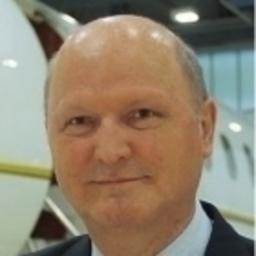 Martin Kaufmann - Consul Executive Services - Zürich