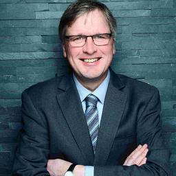 Frank Grünberg - Broegel Business Media GmbH - Wuppertal