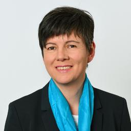 Alexandra Kalis - TechniData IT AG - Karlsruhe