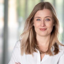 Natalie Haller - eco - Verband der Internetwirtschaft e.V. - Köln