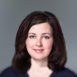 Kristin Lenz - uni-assist e.V. - Berlin