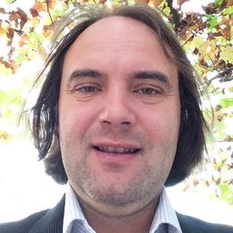 Johannes Ganser - Lifecom AG - Luzern