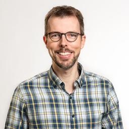 Stefan Jürgensen's profile picture