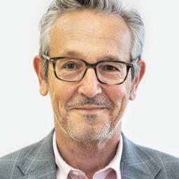Gerold Brütsch-Prévôt's profile picture