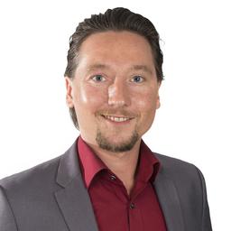André Neumann - SSH Communications Security - Aschheim