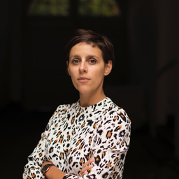 Lena Mardon - DEARWORK - Berlin