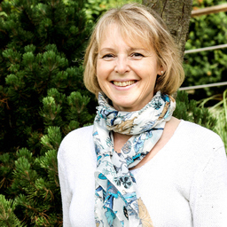 Claudia Maria Bauer-Schiffke - Hand in Hand - Coaches - Glashütten