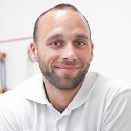 Philipp Riebe - Teccom Pharma GmbH - Hannover