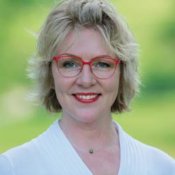 Christina Holsten - Kokoro - Praxis für Shiatsu und integrative Körperarbeit - Hamburg Winterhude