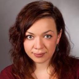 Ilona Pfeffer - Kloop Media, CIM, GIZ - Bishkek