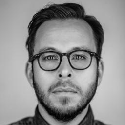 Lucas Poloczek - 360VIER Marken- & Digitalagentur - Groß-Umstadt