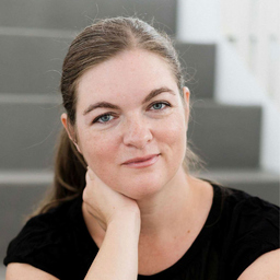 Mag. Sylvia Fritsch - Sylvia Fritsch - Public Relations & Digital Communication - Wien