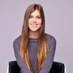 Melina Hiller - ProSiebenSat.1 Media SE - Bremen