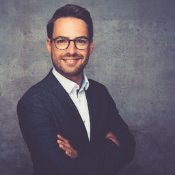 Adrian Knorr - NOLTE&LAUTH GmbH – Digital Business Development Partner - Frankfurt am Main